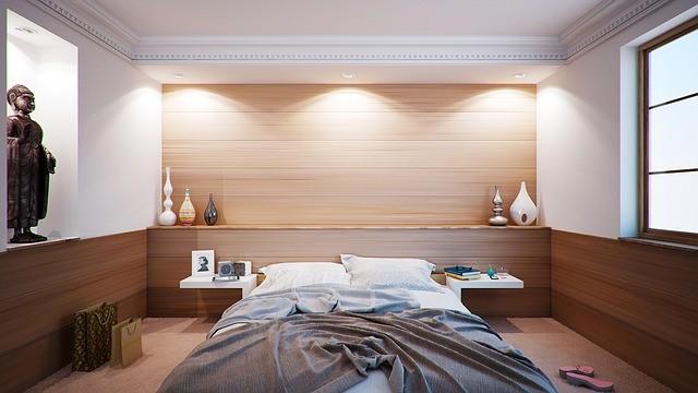 Schlafen wie ein König im selbst konfigurierten Traumbett