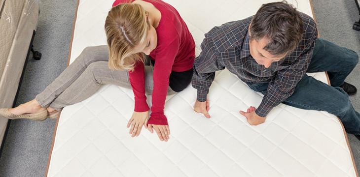 Testsieger Matratzen – Ein Überblick der besten Matratzen aus unseren Tests!