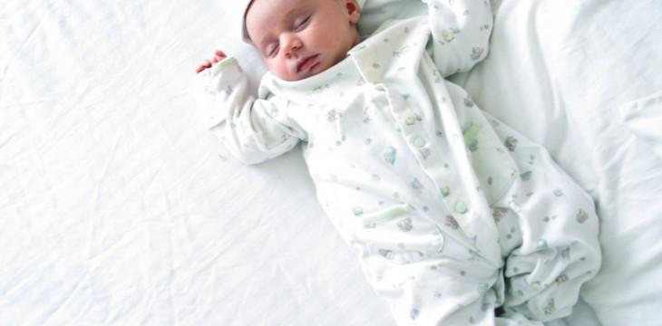 Gesunder Schlaf ist essenziell